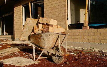 Spolehlivé stavebniny dodají materiál pro stavbu i rekonstrukci
