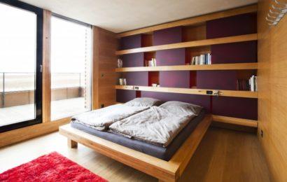 Vdomácnosti můžete mít krásný originální nábytek!