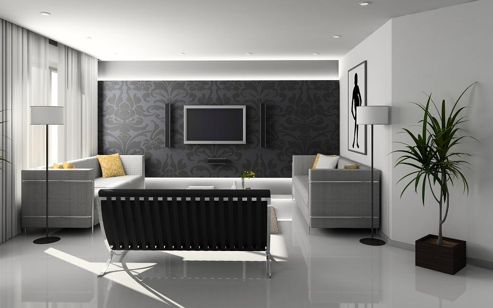 Jak v interiéru dosáhnout minimalismu? 1