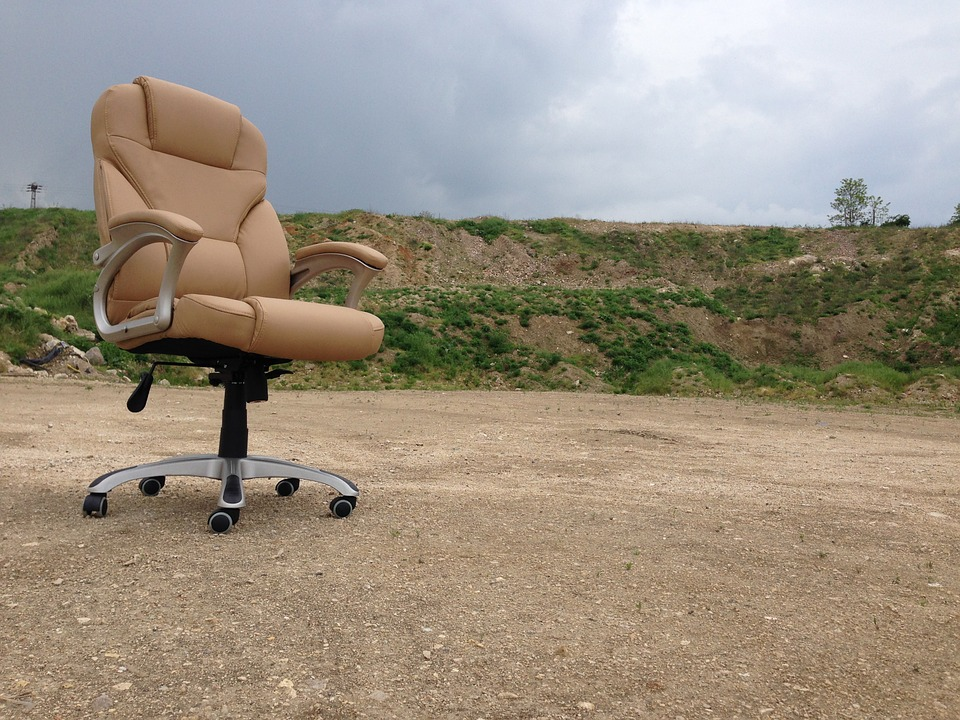 Zdravotní židle – proč si jí pořídit? 3