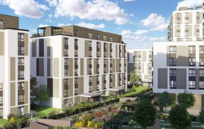 Představujeme moderní rezidenční bydlení – Byty na Vackově