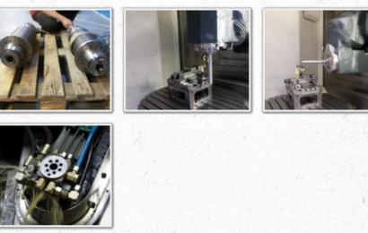 Školení jako nedílná součást postupu při zvládání CNC strojů
